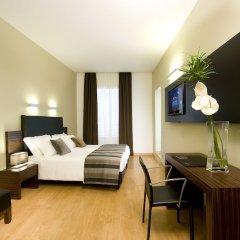 Trevi Collection Hotel сейф в номере