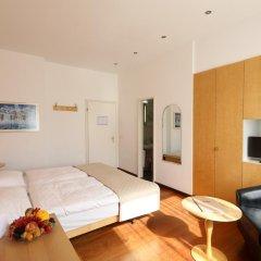 Отель Europe Швейцария, Давос - отзывы, цены и фото номеров - забронировать отель Europe онлайн комната для гостей