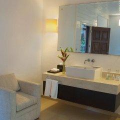 Magic Blue Boutique Hotel ванная фото 2