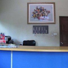Отель Patong Hillside интерьер отеля