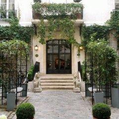 Отель Relais Christine фото 18