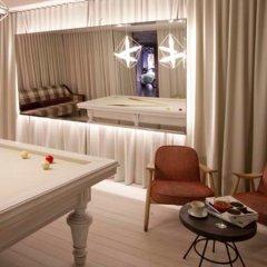 Отель Chic & Basic Ramblas Барселона удобства в номере фото 2