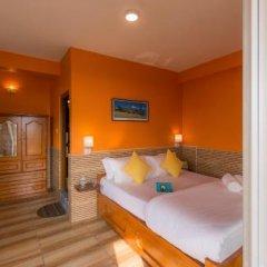 Отель Zostel Pokhara Непал, Покхара - отзывы, цены и фото номеров - забронировать отель Zostel Pokhara онлайн комната для гостей фото 3
