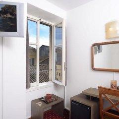Отель Konstantinoupolis Hotel Греция, Корфу - отзывы, цены и фото номеров - забронировать отель Konstantinoupolis Hotel онлайн удобства в номере фото 2