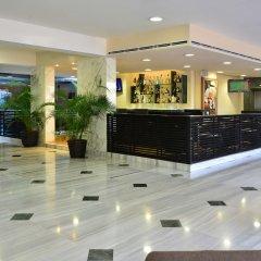Hotel Posada Guadalajara интерьер отеля фото 2
