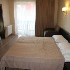 Гостиница Amarena комната для гостей фото 4