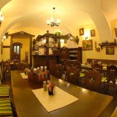 Отель U Zlate Podkovy - At The Golden Horseshoe Чехия, Прага - отзывы, цены и фото номеров - забронировать отель U Zlate Podkovy - At The Golden Horseshoe онлайн помещение для мероприятий