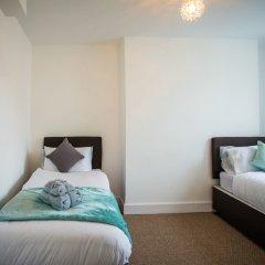 Отель Celebrity Apartments Великобритания, Брайтон - отзывы, цены и фото номеров - забронировать отель Celebrity Apartments онлайн детские мероприятия