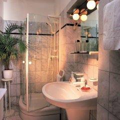 Отель Mondial Appartement Вена ванная фото 2