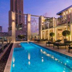 Отель AKARA Бангкок бассейн фото 3