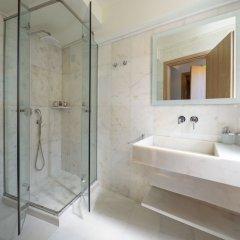 Отель Fos DownTown Suites Афины ванная