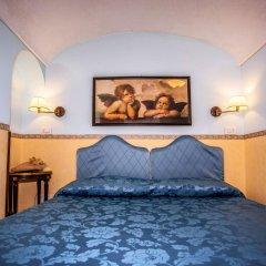 Отель Amalfi Hotel Италия, Амальфи - 1 отзыв об отеле, цены и фото номеров - забронировать отель Amalfi Hotel онлайн комната для гостей фото 2