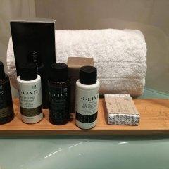 Отель Anastazia Luxury Suites & Rooms ванная