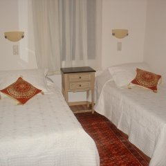 Отель Evdokia Hotel Греция, Родос - отзывы, цены и фото номеров - забронировать отель Evdokia Hotel онлайн комната для гостей фото 6