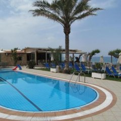 Malliotakis Beach Hotel детские мероприятия
