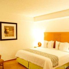 Отель Holiday Inn Resort Acapulco комната для гостей фото 2