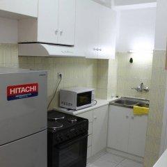 Апартаменты Spacious apartment in central Athens в номере фото 2