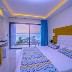 Oceanis Park Hotel - All Inclusive комната для гостей фото 2