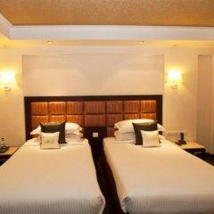 Отель Madhuban Managed by Peppermint Hotels комната для гостей фото 5