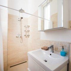 Апартаменты Dfive Apartments - Little Boss ванная