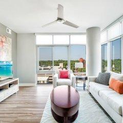 Отель Gallery Bethesda Apartments США, Бетесда - отзывы, цены и фото номеров - забронировать отель Gallery Bethesda Apartments онлайн фото 14