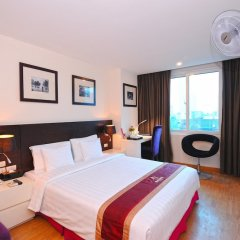 A25 Hotel 66 Tran Thai Tong Ханой фото 4