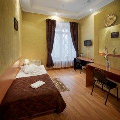 Гостиница ГородОтель на Казанском Стандартный номер с различными типами кроватей фото 15
