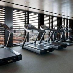 Armani Hotel Milano фитнесс-зал фото 2