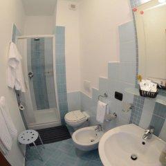 Отель Casa Pendola Аджерола ванная