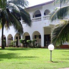 Отель Coconut Grove Beach Resort фото 4