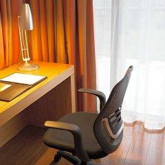 Warmly Boutique Hotel Suzhou Jinji Lake Ligongdi Branch удобства в номере фото 2