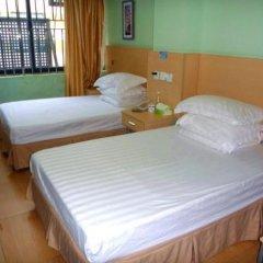 Отель Jiale Hotel Китай, Шэньчжэнь - отзывы, цены и фото номеров - забронировать отель Jiale Hotel онлайн фото 2