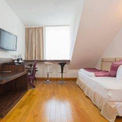 Отель Best Western Plus Arcadia Вена комната для гостей