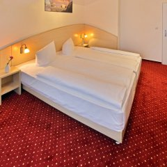 Отель PLAZA Inn Hamburg Moorfleet Германия, Гамбург - 1 отзыв об отеле, цены и фото номеров - забронировать отель PLAZA Inn Hamburg Moorfleet онлайн фото 2