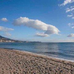 La Jabega Hotel пляж фото 2