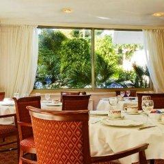 Отель Cannes Palace Hotel Франция, Канны - 2 отзыва об отеле, цены и фото номеров - забронировать отель Cannes Palace Hotel онлайн питание фото 3