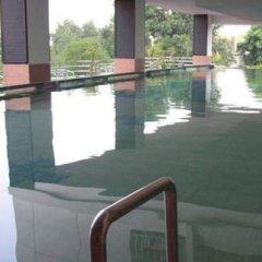 Отель Ratchada 17 Place Таиланд, Бангкок - отзывы, цены и фото номеров - забронировать отель Ratchada 17 Place онлайн бассейн фото 3