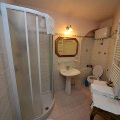 Отель Casa Pucci B&B ванная