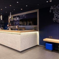 Отель ibis budget Madrid Centro Lavapies гостиничный бар