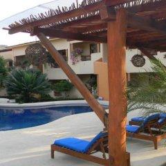 Hotel Real de la Palma бассейн фото 2