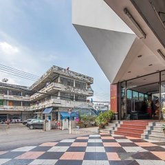 Апартаменты New APG Apartments Бангкок