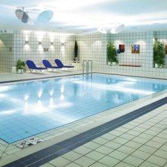 Отель Holiday Inn Berlin City-West бассейн фото 4