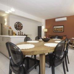Sweet Inn Apartments - Molcho Street Израиль, Иерусалим - отзывы, цены и фото номеров - забронировать отель Sweet Inn Apartments - Molcho Street онлайн в номере