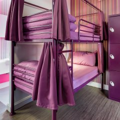 Отель Safestay London Kensington Holland Park детские мероприятия