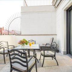 Hotel Barcelona Center балкон