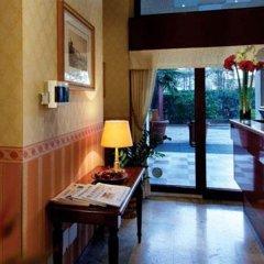 Отель Atahotel The Big Residence Италия, Милан - отзывы, цены и фото номеров - забронировать отель Atahotel The Big Residence онлайн фото 2