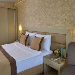 Отель Grand Gulsoy 4* Номер Делюкс с различными типами кроватей фото 4