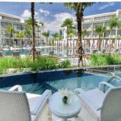 Dream Phuket Hotel & Spa 5* Номер Делюкс фото 6