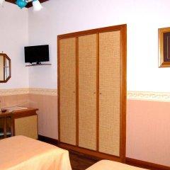 Отель Ristorante Donato Кальвиццано удобства в номере фото 2