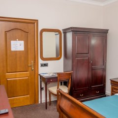 Hotel Astoria удобства в номере